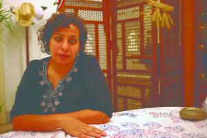 Heba Khalifa